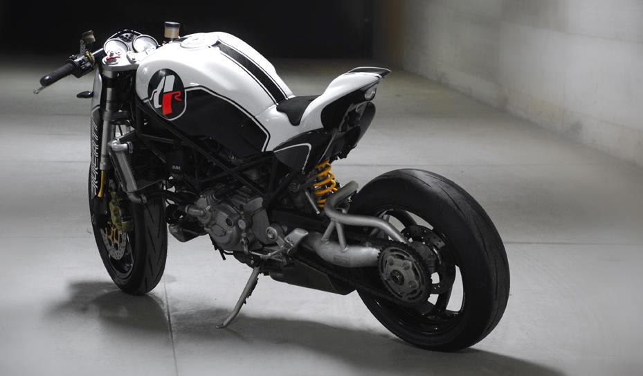 monster cafe ducati