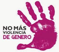 DENUNCIÁ LA VIOLENCIA DE GÉNERO