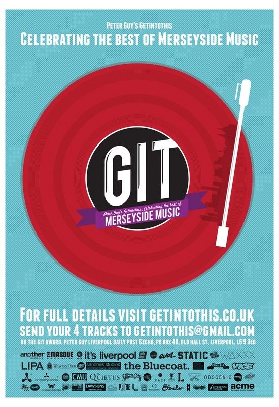 GIT awards 2012
