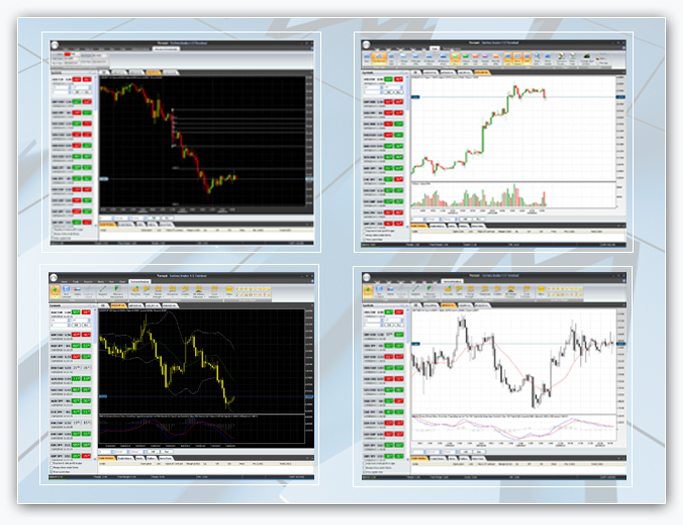 Forex trading platform free download