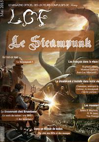 LCF #2 - Le Steampunk
