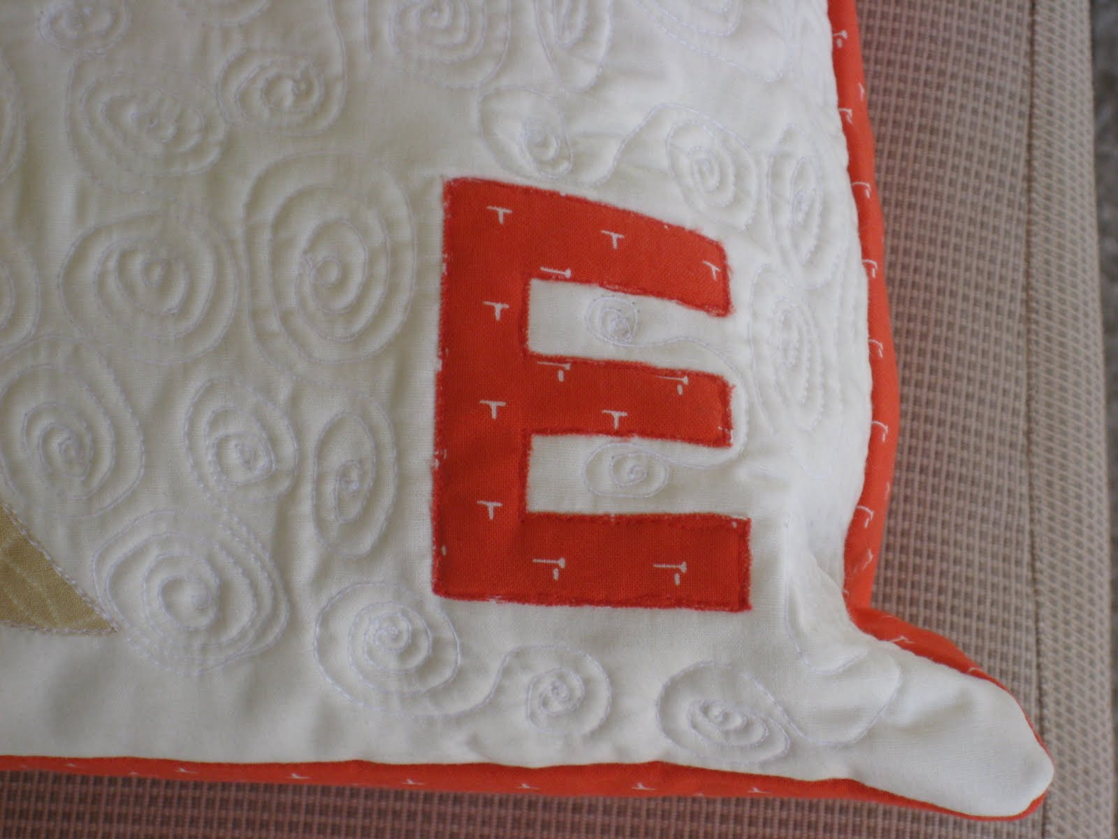 Love Pillow Case From Modern Family : By Missy...with Love: Family Tree Pillow for Baby Emily