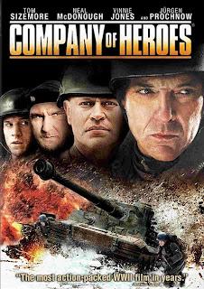 Ver online: Company of Heroes (2013)
