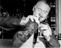 Special Hemingway Menu