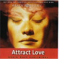 Free Download Audio Cd Brainwave Attrack Love(Brain Sync)