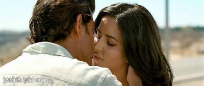 katrina kaif kissing zindagi milegi na dobara