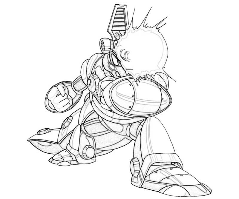 another armored armadillo coloring pages