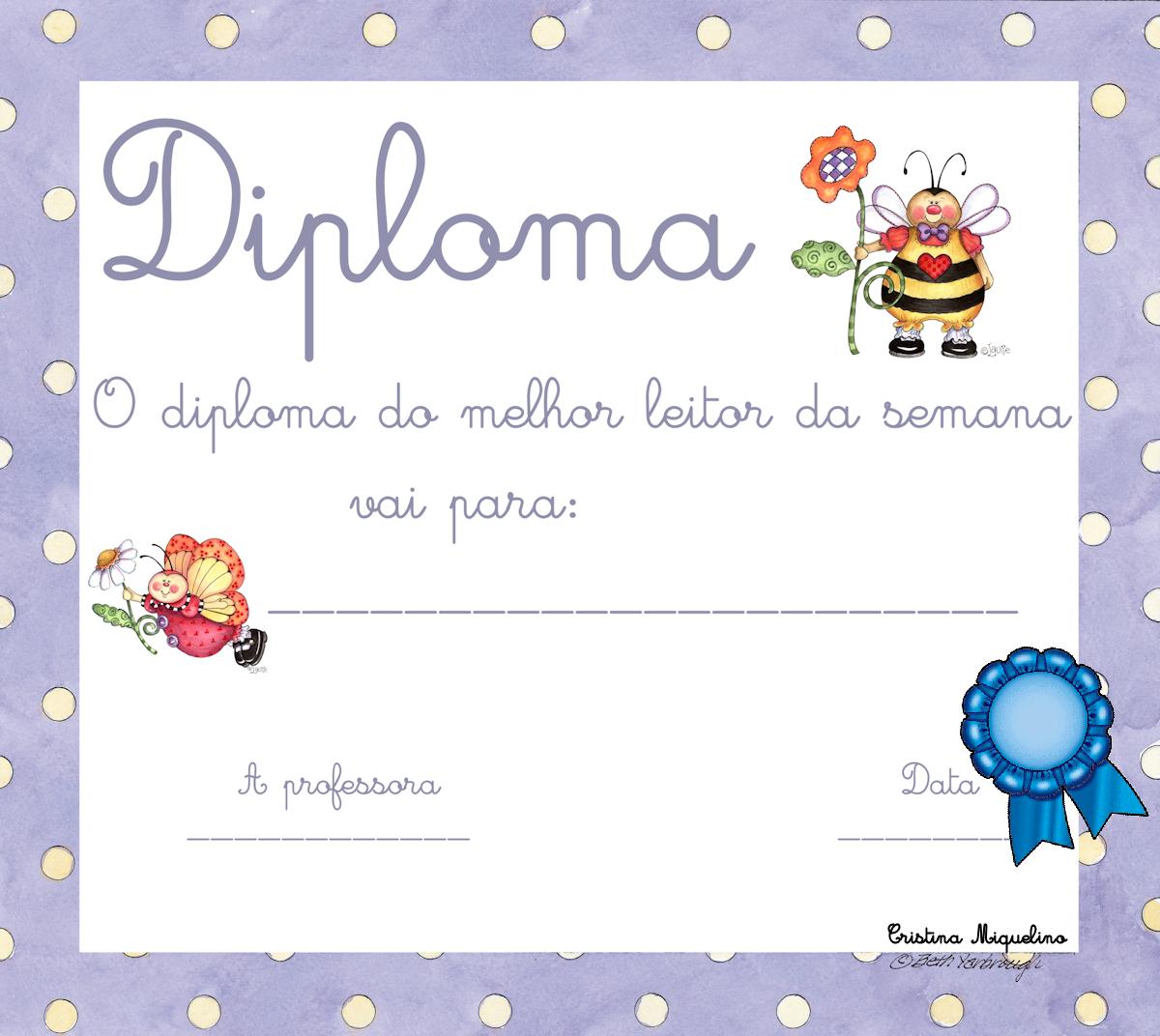 Novo Diploma