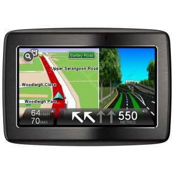 TomTom VIA 260 - 4.3 - Bluetooth - GPS Navigation