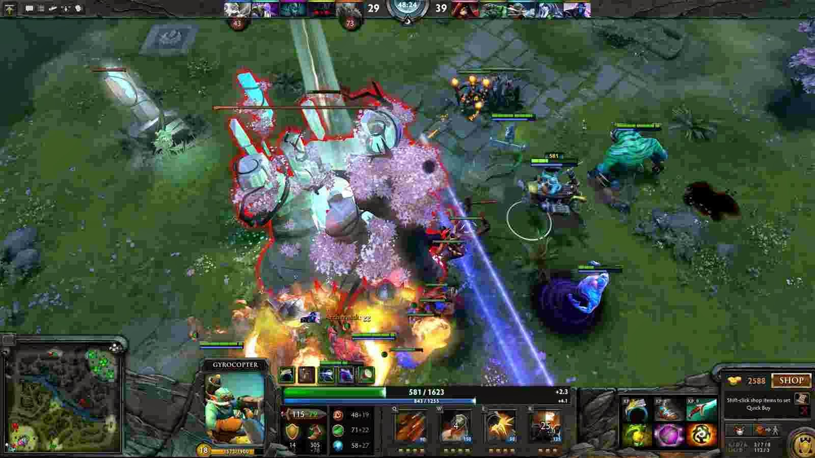 dota 2 system requirements pc android games system requirements