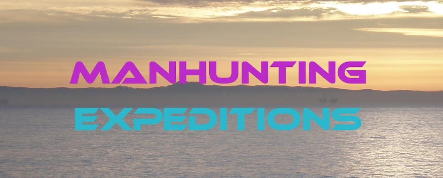 Manhunting Expeditions