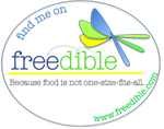 Find me on Freedible!