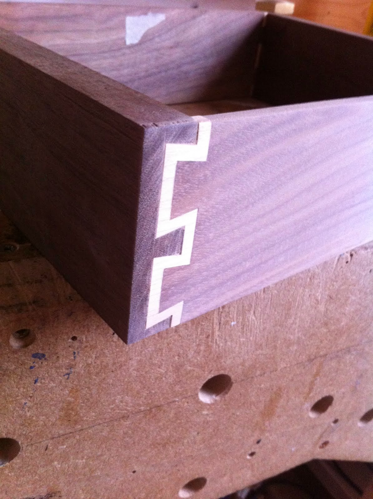 Double Dovetail