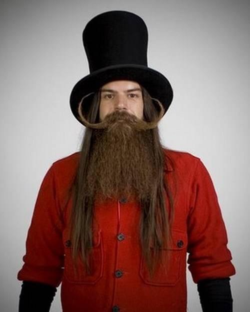Beard Funny And Leonardo Dicaprio Image