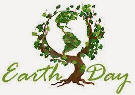 {22 Απριλίου - Παγκόσμια Ημέρα της Γης}