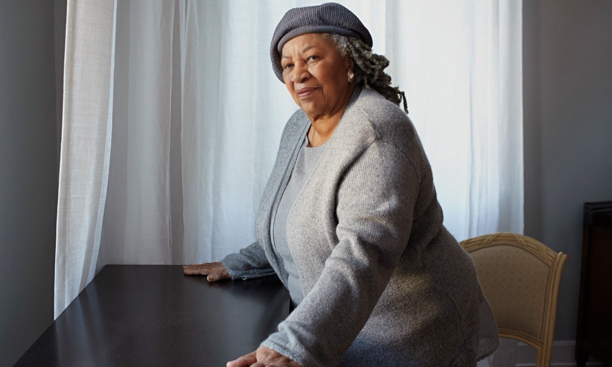 go there to know there toni morrison the ancestor is foundation toni morrison the ancestor is foundation