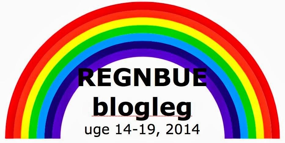 Regnbue Blogleg