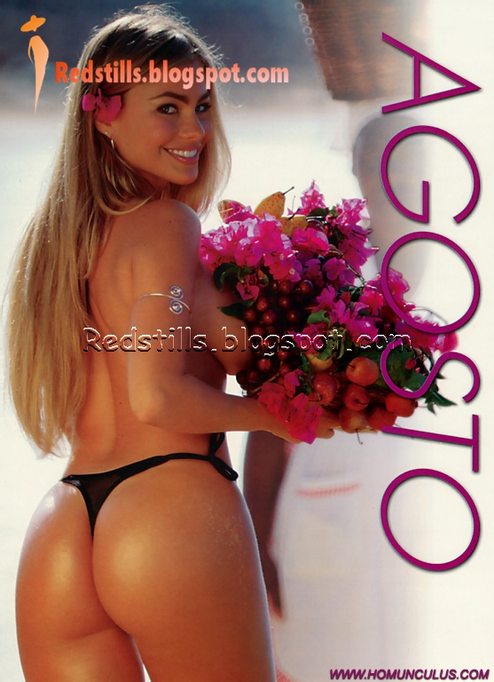 sofia vergara most sexy butt nude photoshoot