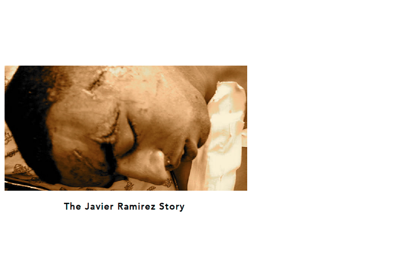 Who is Javier Ramirez?