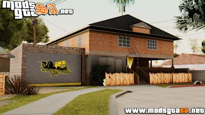 SA - Nova Casa do CJ