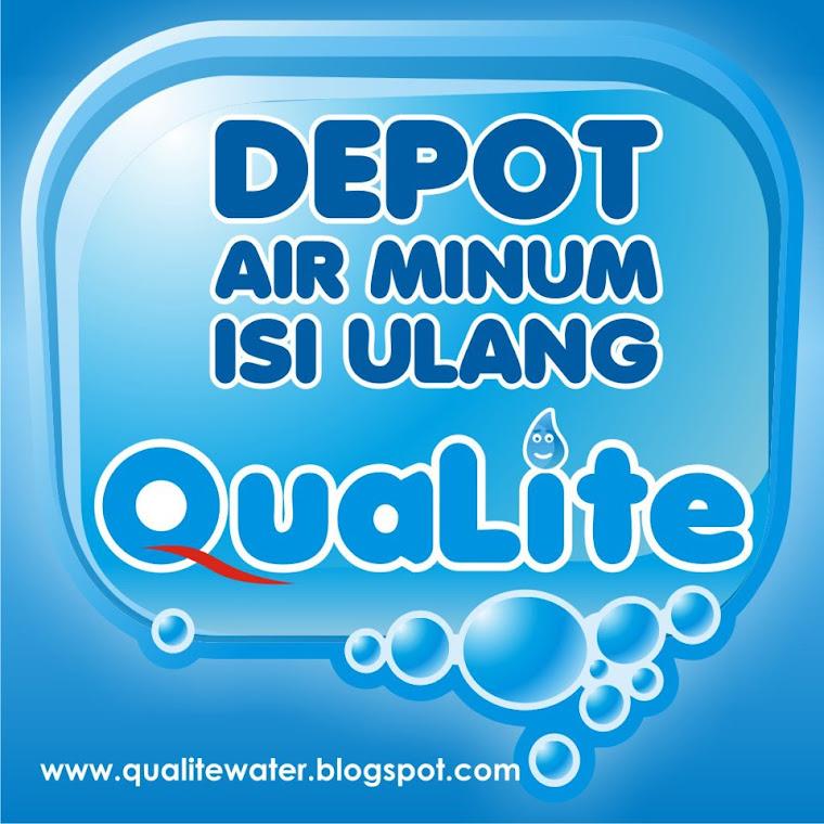 QUALITE Air Minum Mineral