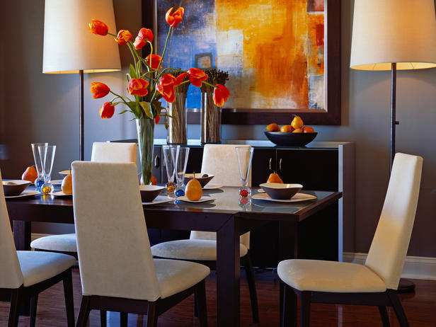Modern furniture modern dining rooms ideas 2011 designers for Contemporary dining room furniture ideas