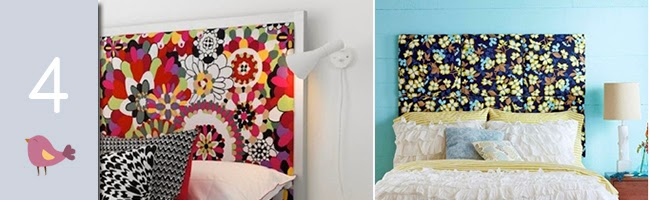 cabeceiras de cama, ideias de cabeceiras, decoração quarto, decoracao quarto