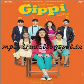 Gippi (2013) Movie Song