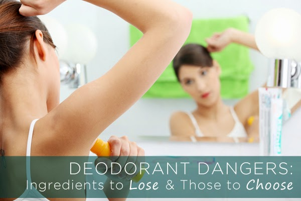 Is Your Deodorant Drugging You Through The Armpits Daily With This Neurotoxin?