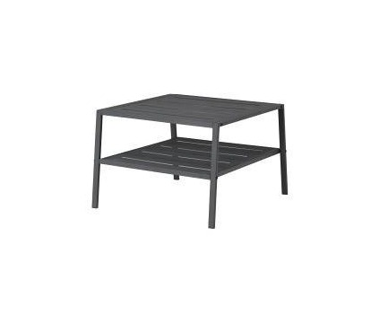Simple ikea lerberg tv standcoffee table with table - Table a roulette ikea ...