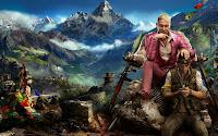 Far Cry 4'ü 2 Dakikada Bitirdiler