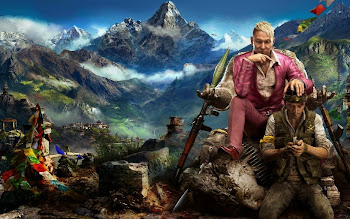 Far Cry 4'ü 2 Dakikada Bitirdiler