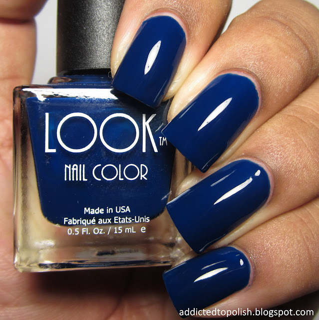 look nail color oh say can you see