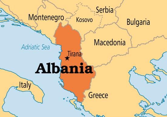 Jatuh-Bangun Islam di Montenegro