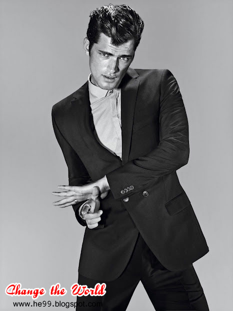 Hugo Boss Stylish Coat Collection for Men 2012-2013