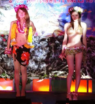 Phuket Town Pink Lady 2002