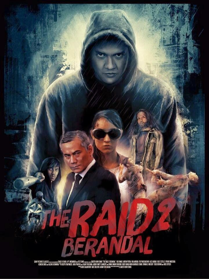Download dvdrip raid the 2