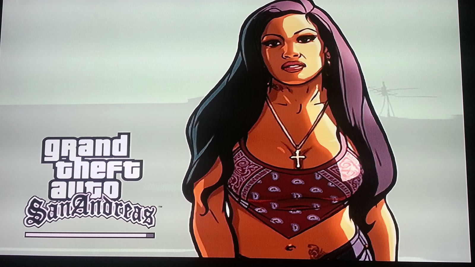 Gta 4 naked girls