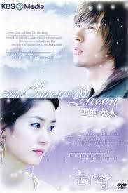 Phim Nữ Hoàng Tuyết