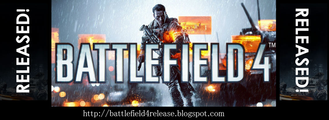 Battlefiled 4 Free | Get your Battlefield 4 for free now!