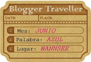 titulo blogger traveller
