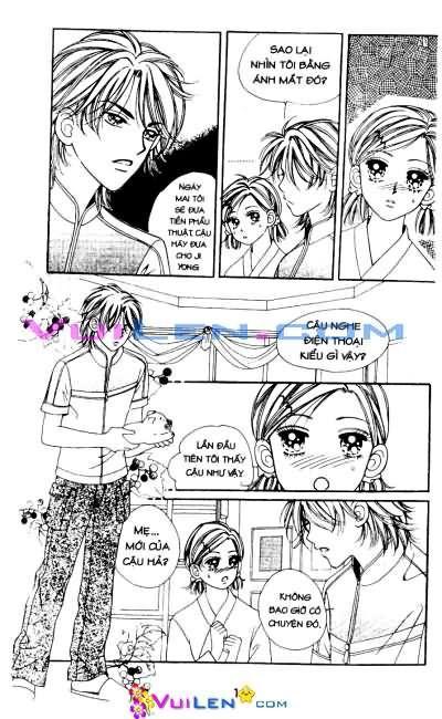 Bong Bóng Trắng chap 9 - Trang 19