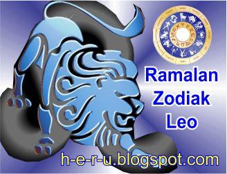 ramalan zodiak minggu ini leo leo itu pecinta yang sejati menghargai
