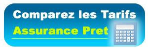 comparez assurance pret