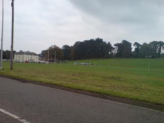 Llannrumney Hall