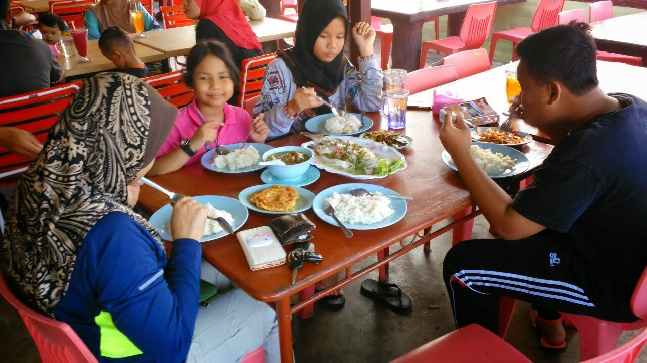 Sup Kampung Kuantan