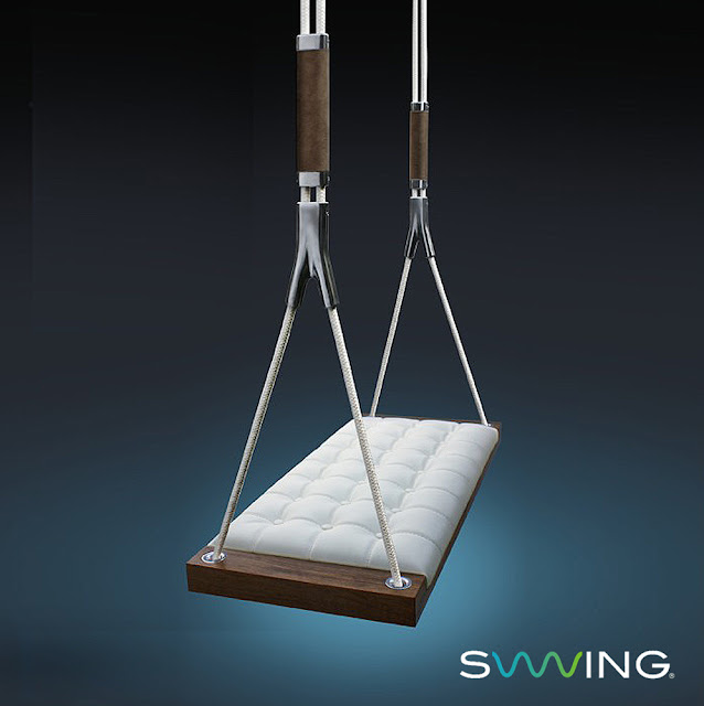 If it s hip it s here archives svvving a handmade luxury indoor swing for grown ups in 19