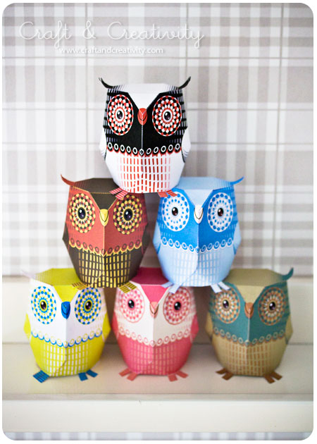 Printable paper crafts for adults bing images for Paper crafts for adults