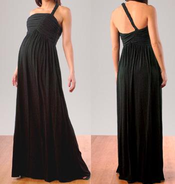 Simple Wedding Dress Elegant Bridesmaid Dress Designs For Pregnant Woman