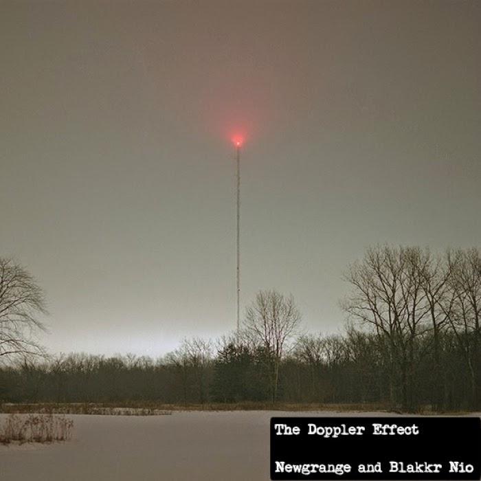Newgrange and Blakkr Nio, doppler effect ep